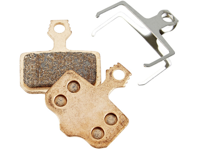 Clarks Avid Elixier CR / R Brake Pads sintered grey